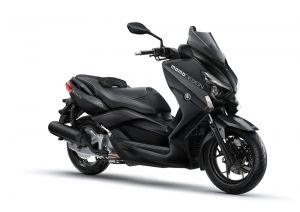 Pot echappement Yamaha X-Max 125 Momodesign (2015 - 16)