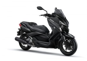 Pot echappement Yamaha X-Max 250 Momodesign (2015 - 16)