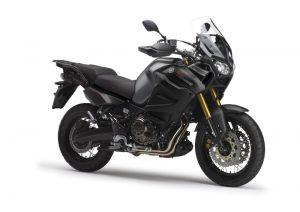 Pot echappement Yamaha XT1200 ZE Super Ténéré (2015 - 16)