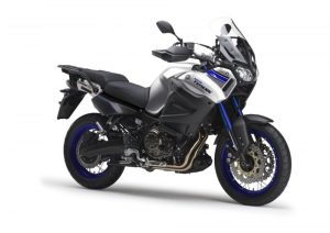 Pot echappement Yamaha XT1200ZE Super Ténéré Worldcrosser (2013 - 14)