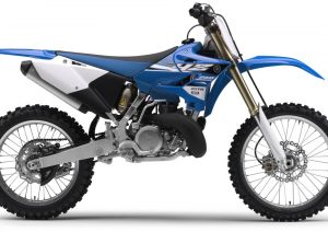 Pot echappement Yamaha YZ 250 (2015)