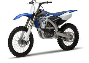 Pot echappement Yamaha YZ 250 F (2015)