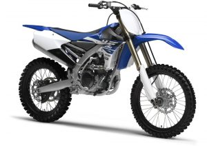 Pot echappement Yamaha YZ 450 F (2015)