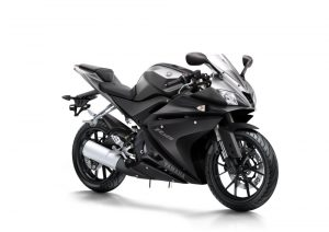 Pot echappement Yamaha YZF R125 ABS (2015 - 16)
