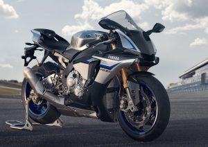Pot echappement Yamaha YZF R1 M (2015 - 16)