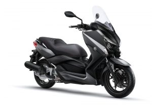 Pot echappement Yamaha X-Max 125 Iron Max ABS (2016)