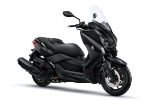 Pot echappement Yamaha X-Max 400 Iron Max ABS (2016)