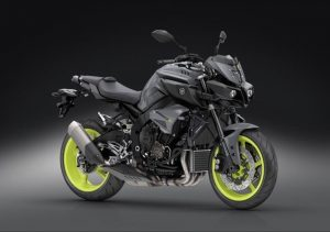 Pot echappement Yamaha MT-10 ABS (2016 - 17)