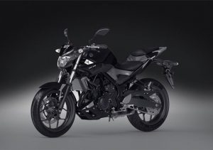 Pot echappement Yamaha MT-03 (2016 - 17)