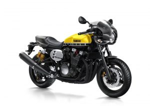 Pot echappement Yamaha XJR 1300 Racer 60th Anniversary (2015 - 16)