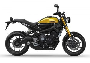 Pot echappement Yamaha XSR 900 ABS 60th Anniversary (2016 - 18)