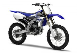 Pot echappement Yamaha YZ 250 F (2016)