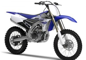 Pot echappement Yamaha YZ 450 F (2016)