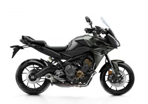 Pot echappement Yamaha Tracer 900 ABS (2017 - 18)