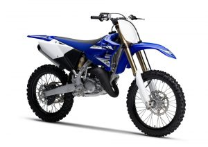 Pot echappement Yamaha YZ 125 (2017)