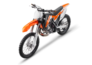 Pot echappement KTM SX 250 (2016)