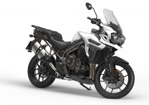 Pot echappement Triumph Tiger Explorer XR 1215 ABS (2016 - 17)