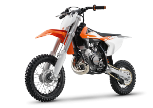 Pot echappement KTM SX 50 (2016)