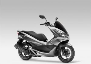 Pot echappement Honda PCX 150 (2014 - 17)