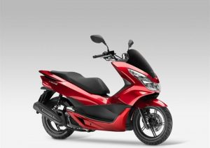 Pot echappement Honda PCX 125 (2017 - 18)