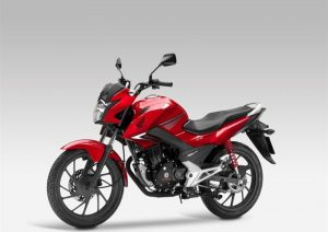 Pot echappement Honda CB 125 F (2015 - 16)