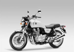 Pot echappement Honda CB 1100 ABS EX (2014 - 17)