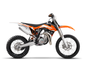 Pot echappement KTM SX 85 (2016)