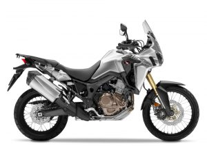 Pot echappement Honda Africa Twin ABS (2016 - 17)