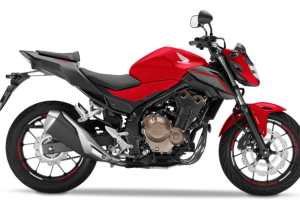 Pot echappement Honda CB 500 F ABS (2017 - 18)