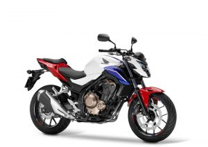 Pot echappement Honda CB 500 F ABS (2016)