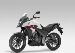 Pot echappement Honda CB 500 X ABS (2012 - 16)
