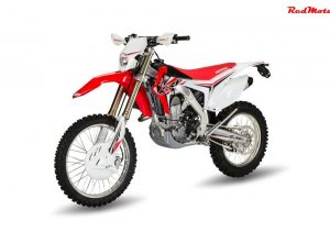 Pot echappement Honda CRF 500 RG Enduro (2016)