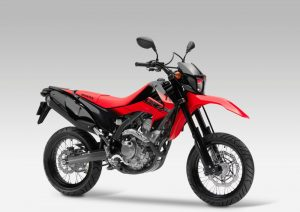 Pot echappement Honda CRF 250 M (2013 - 17)