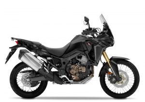 Pot echappement Honda Africa Twin DCT ABS (2016 - 17)