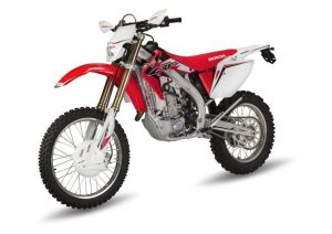 Pot echappement Honda CRF 300 XG Enduro (2016)