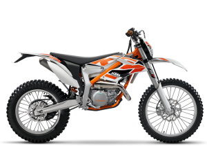 Pot echappement KTM Freeride 250 R (2013 - 17)