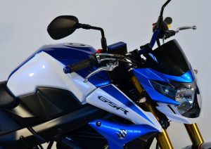 Pot echappement Suzuki GSR 750 Z SP ABS (2015 - 16)