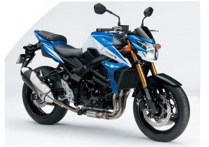 Pot echappement Suzuki GSR 750 Z ABS (2015 -16)