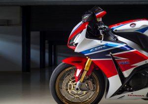 Pot echappement Honda CBR 1000 RR Fireblade SP (2014 - 16)