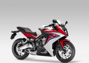 Pot echappement Honda CBR 650 F ABS (2014 - 17)
