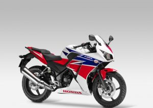 Pot echappement Honda CBR 300 R ABS (2014 - 17)