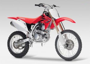 Pot echappement Honda CRF 150 R (2015 - 16)