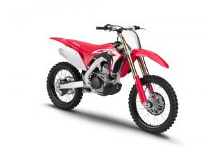 Pot echappement Honda CRF 250 R (2019)