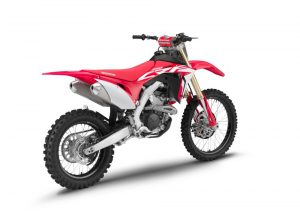Pot echappement Honda CRF 250 RX (2019)