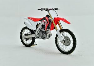 Pot echappement Honda CRF 250 RF (2016)