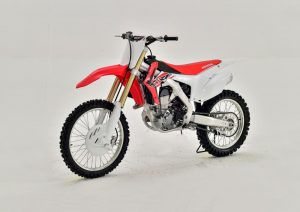 Pot echappement Honda CRF 450 RF (2016)