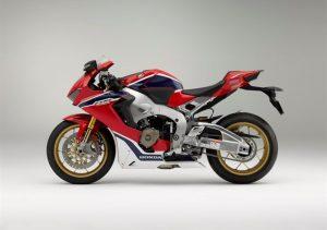 Pot echappement Honda CBR 1000 RR Fireblade SP2 (2017 - 18)