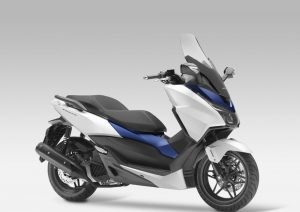 Pot echappement Honda Forza 125 ABS (2015 - 16)