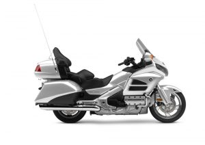 Pot echappement Honda GL1800 Gold Wing (2012 - 17)