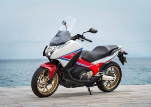 Pot echappement Honda Integra 750 DCT Sport (2017)